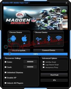 can you trust online madden hack tools a geek girl s adventure